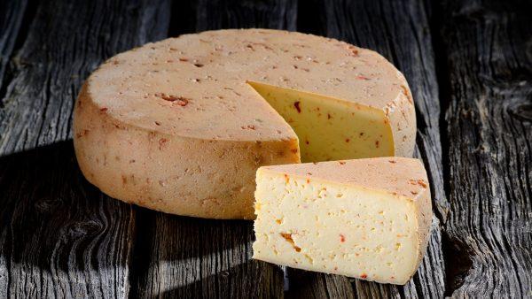 Paprikakäse Allgäuer Käse kaufen