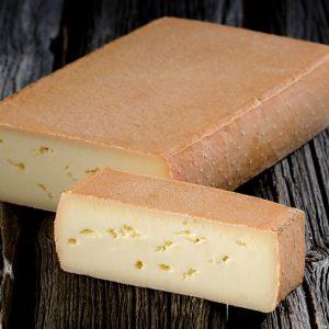 Backsteiner Allgäuer Käse kaufen