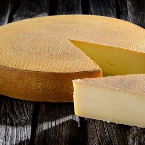 Bergkäse würzig Allgäuer Käse kaufen