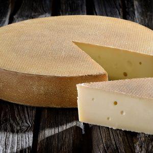 Bergkäse mild Allgäuer Käse kaufen