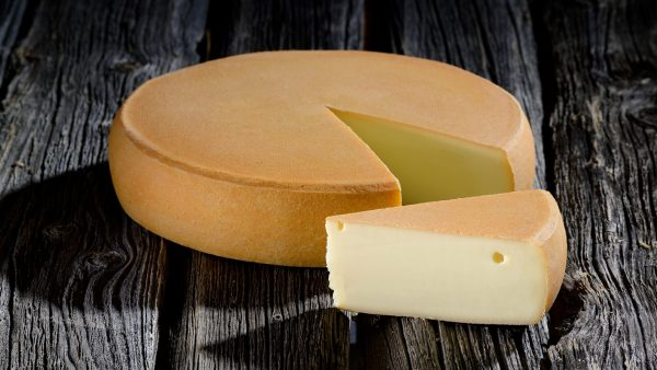 Gunzesrieder Rässkäs Bergkäse Allgäuer Käse kaufen