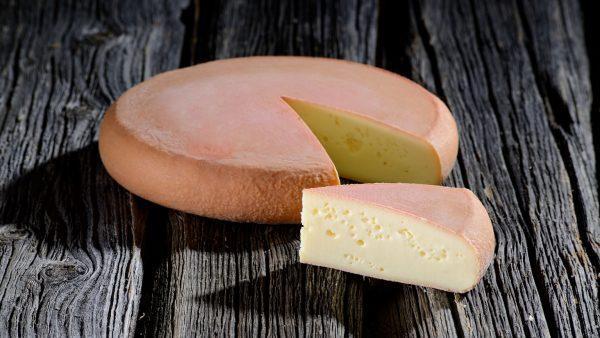 Magerkäse aus der Sennerei Gunzesried